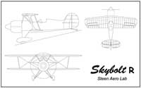 Skybolt 3-Views